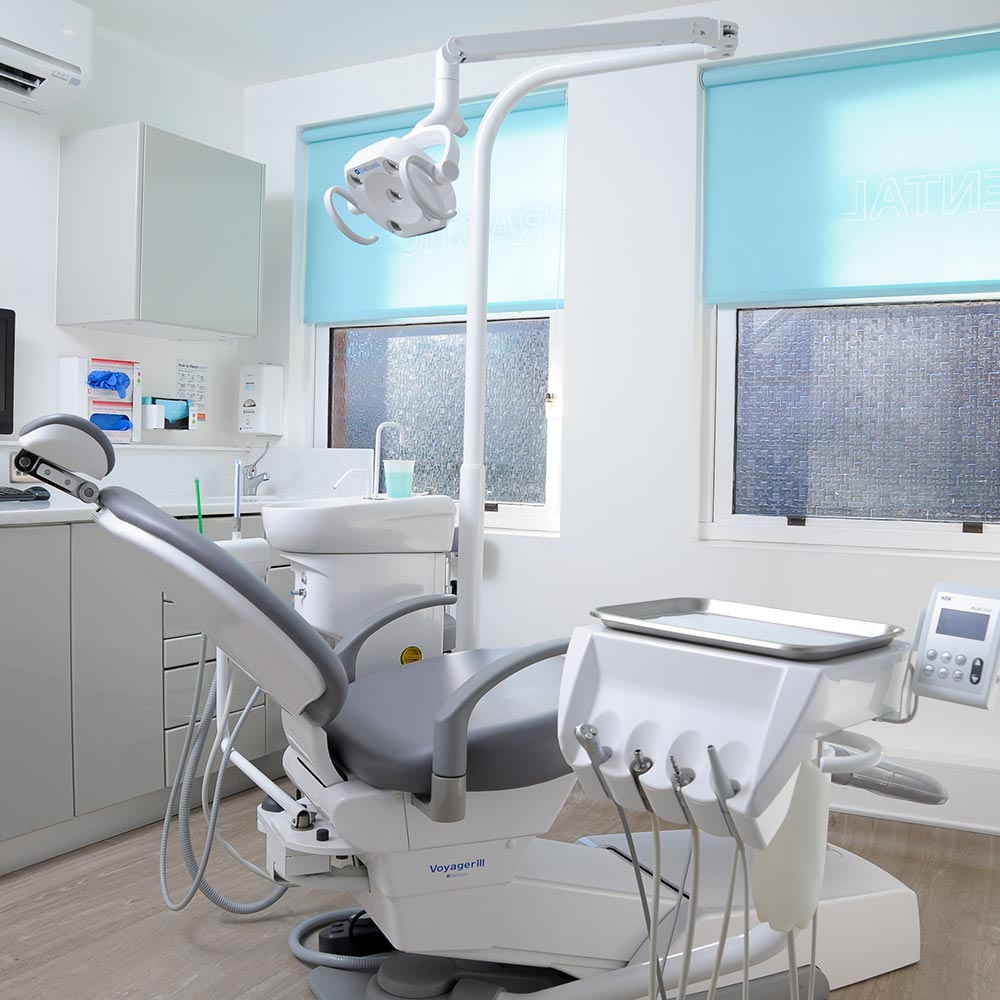 Sarum Dental Practice