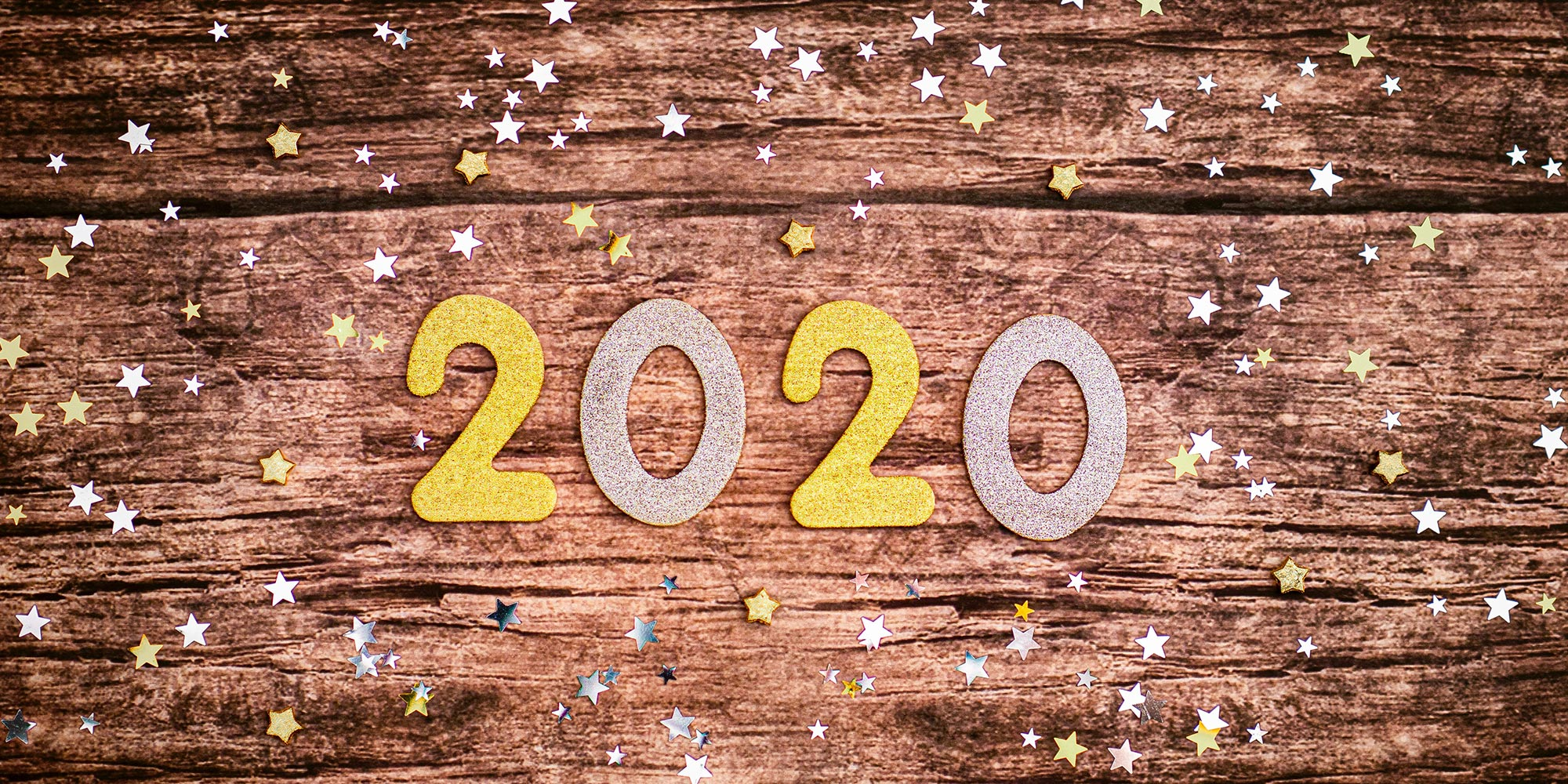 A New Year's Resolution to improve your dental health in 2020